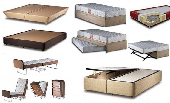 ikinci el yatak ve baza alanlar ankara