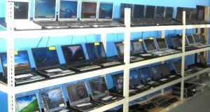 Kullanılmış bilgisayar laptop tablet alanlar