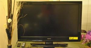 İkinci El Televizyon Satışı