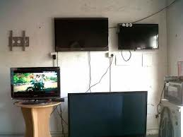 2 el led tv alanlar